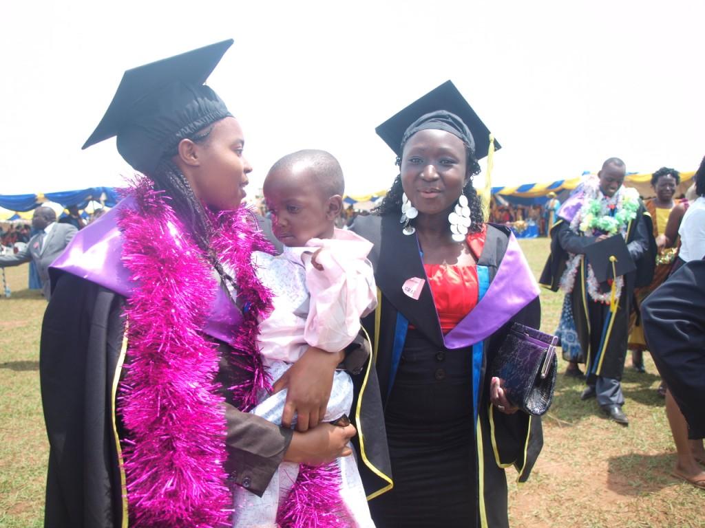 Graduation Dress Code for Parents