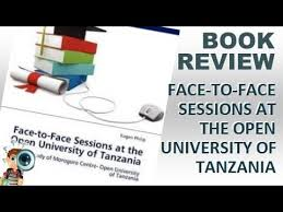 Courses offered at Open University of Tanzania