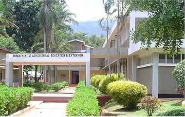 The history of Sokoine University of Agriculture dates back to 1965