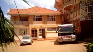 UCU HOSTELS: VICTORY STUDENTS HOSTEL