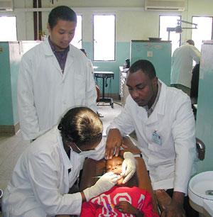 Muhimbili University of Health and Allied Sciences