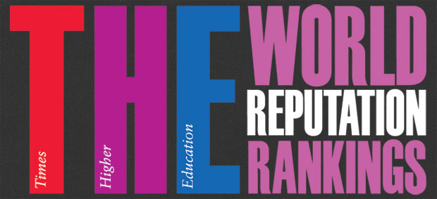 The World Reputation Rankings 2015: 100 most prestigious universities in the world to be announced