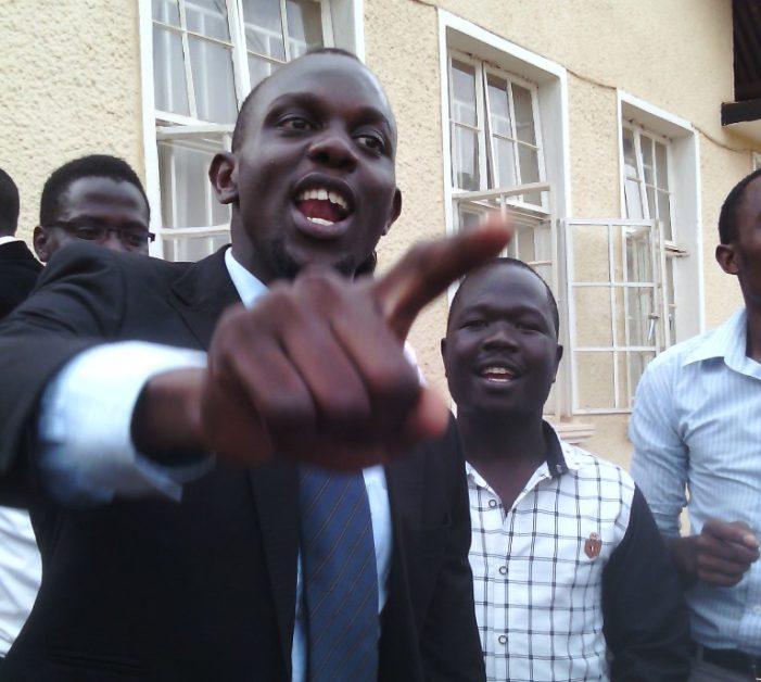 Makerere University Guild campaigns: Bala David bounces back in the race