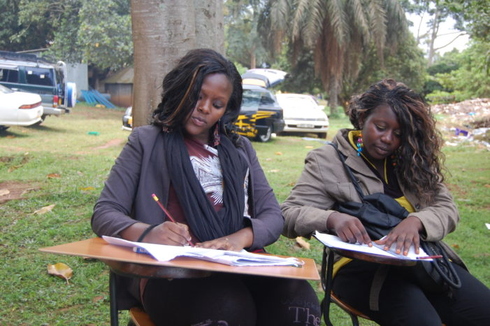 The Campus Times Writing competition March -5th December 2015