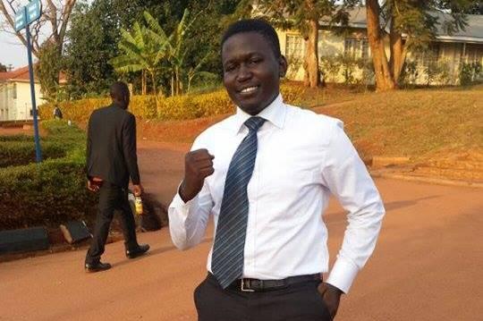 Meet Uganda Christian University's wander boy – Kidandaire Joel