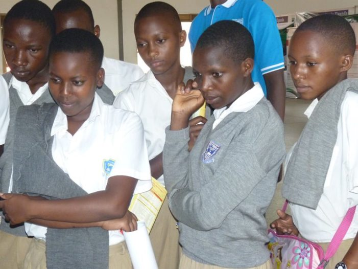 Yaaka to revolutionize Uganda's education through web and mobile learning