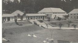 Makerere university Halls of Residence: University Hall