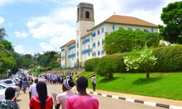 Makerere university extends deadline for registration & tuition payment