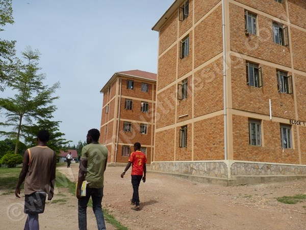 Ndejje University hailed for technological advancement