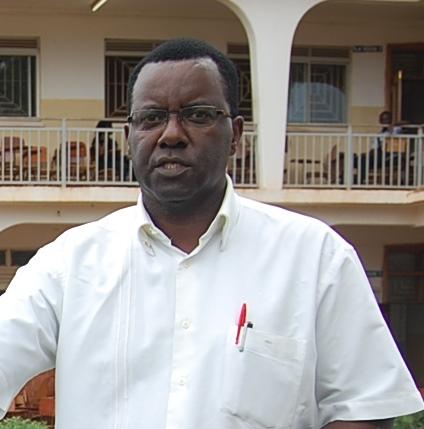 Prof. Wilson Muyinda Mande appointed Nkumba University Vice Chancellor