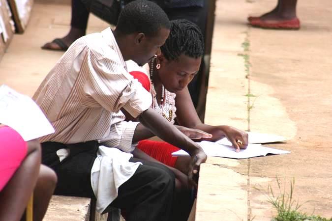 Makerere Calls for Fresh Applicants