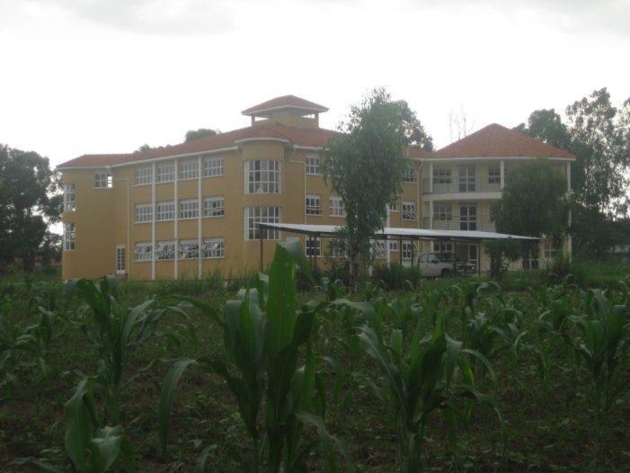 Hostels around Gulu University