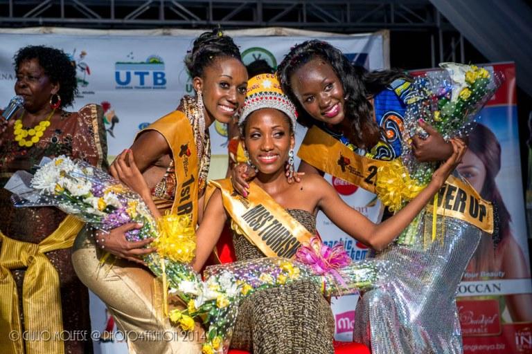Patricia Babirye Ntale - Miss Uganda Tourism 2014-2015 | 2014 ...