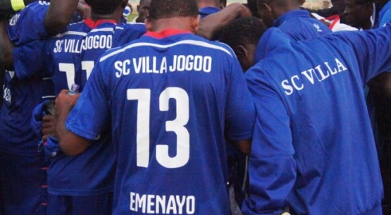Sports Club Villa vows not to play the 90 minutes of Uganda Cup final