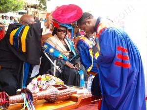 PhD Graduates in Uganda
