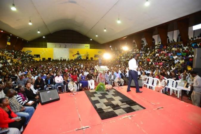 Phaneroo to mark one year with a three day celebration in Kampala