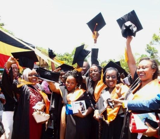 Nkumba University need based scholarships to study undergraduate courses
