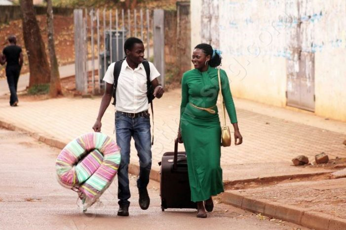 FRESHERS GUIDE: Makerere University Timetable 2016/2017