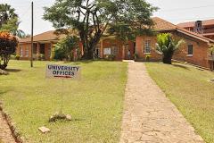 University of Kisubi Graduation list Feb 2017