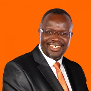Prof. Venansius Baryamureeba