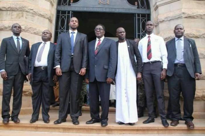 Makerere university and Tooro Kingdom enter Research Deal