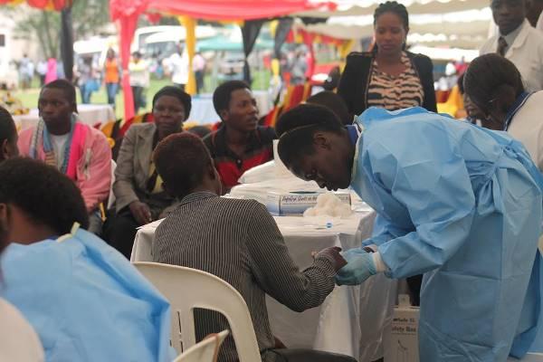 Makerere University Hospital Dilemma: Patients go hungry