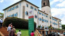 Makerere University 70th Graduation List January 2020