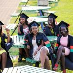 Makerere university Graduates