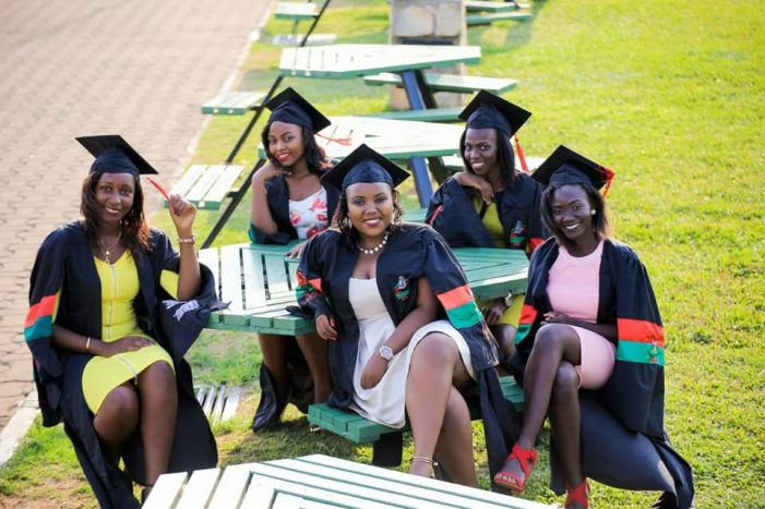Makerere University Call for Applications for Admission to Undergraduate Courses 2020/2021