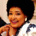 Makerere University to award Winnie Madikizela Mandela with an Honorary Doctorate