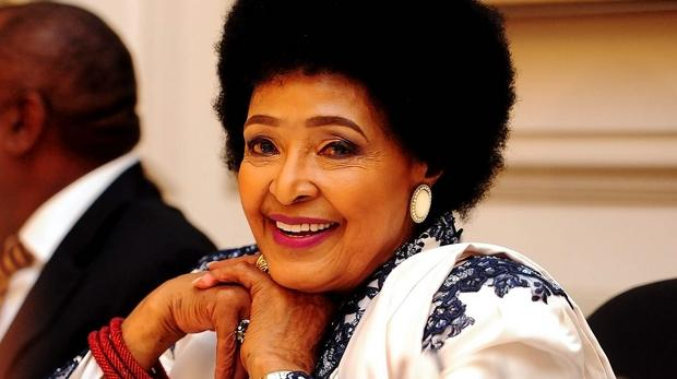 Makerere University to award Winnie Madikizela Mandela with an Honorary Doctorate