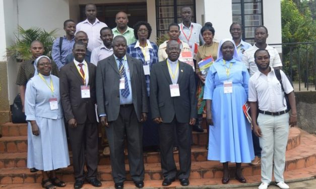 Uganda Martyrs University holds Annual Research Conference