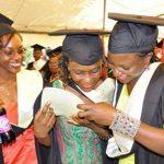 MUBS Graduates