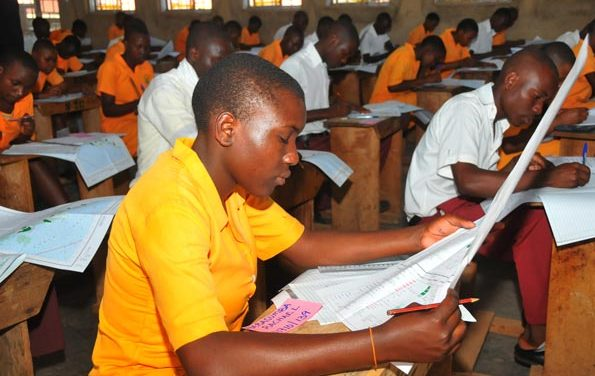 UACE 2017 Examination Results released