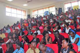 NSSF Career Expo Kicks off at Makerere University Business School