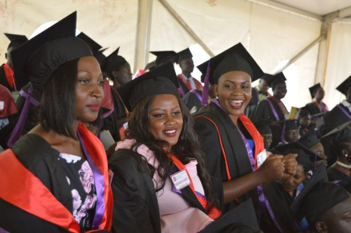 Uganda Christian University to Pass Out 1,024 at 19th Graduation Ceremony