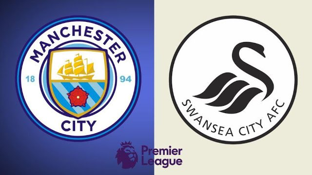 Highlights Manchester City 5-0 Swansea April 22 2018