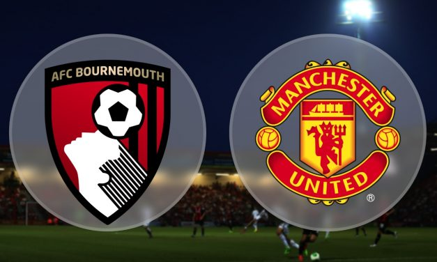 Highlights Bournemouth 0-2 Manchester United April 18 2018