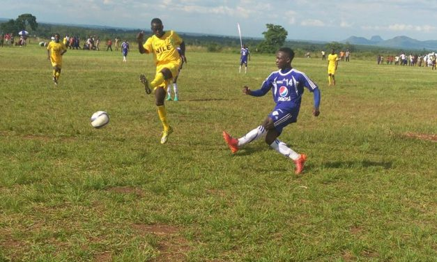 Pepsi Uganda University Football League: Busitema University 2-0 Nkumba University