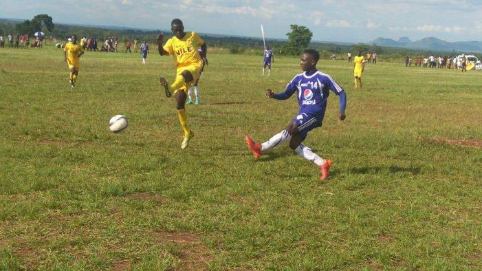 Pepsi UgandaUniversity Football League: Busitema University 2-0 Nkumba University
