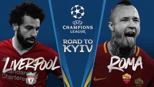 UEFA Champions League Semi-final Highlights Liverpool 5-2 Roma