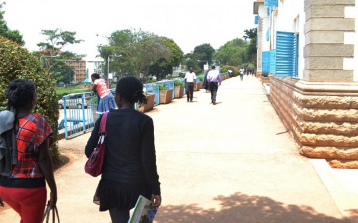 Call for Applications: Makerere University Mature Age Entry for Academic Year 2019/2020