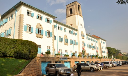 Makerere University Lecturer Suspended over Sexual Harassment
