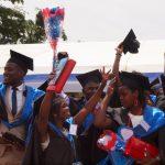 Nkumba University Graduates