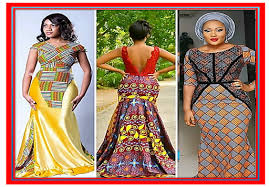 kitenge style leading in fashion designs the campus times