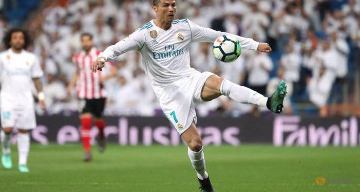 Highlights Real Madrid 1-1 Athletic Bilbao April 18 2018