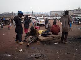 Number of Street Children Increases by 70% in Kampala