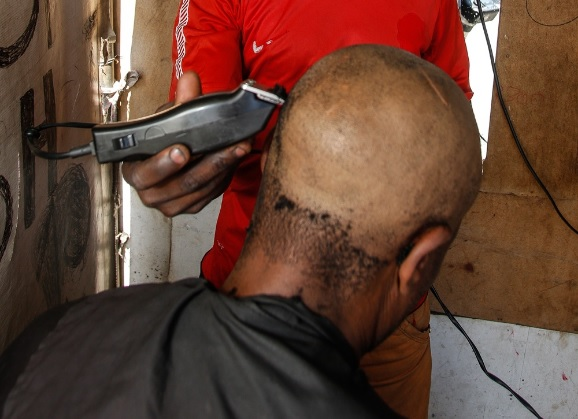 Sharing of barber hair clippers can transmit blood-borne viruses – Report