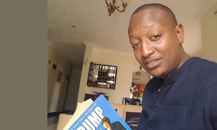 MC Kazoora Jailed  over 54 million bank loan