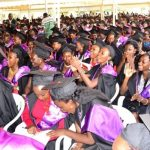 Makerere university Law graduates